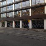 Nieuwbouw en renovatie kantoor Randstad in Amsterdam